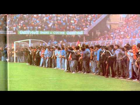 Auguri a Tutto il calcio minuto per minuto, 60 anni della nostra storia ma questi minuti nella leggenda