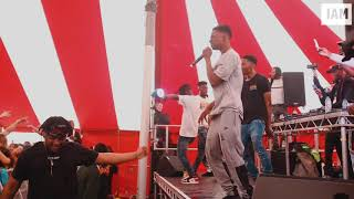 House of Pharaohs x Octavian live at Strawberries & Creem Festival | THIS IS LDN [EP:192]