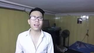 Hồ Ngọc Hà - Chợt nhớ về anh - Chợt nhớ về em live cover - Quân Quiet (St: Tiên Cookie) lyrics
