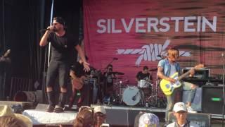 Silverstein-Retrograde live in Houston,TX