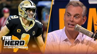 Herd Hierarchy: Colin's Top 10 NFL teams after 2019-20 Week 15 | NFL | THE HERD