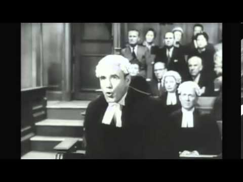 Witness for the Prosecution'