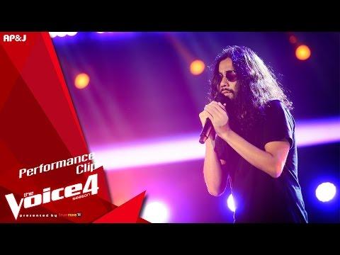 The Voice Thailand - เนปาล - เพราะเรานั้นคู่กัน - 20 Sep 2015