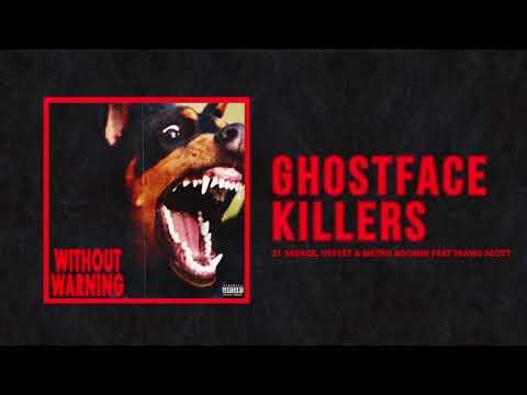 Ghostface Killers