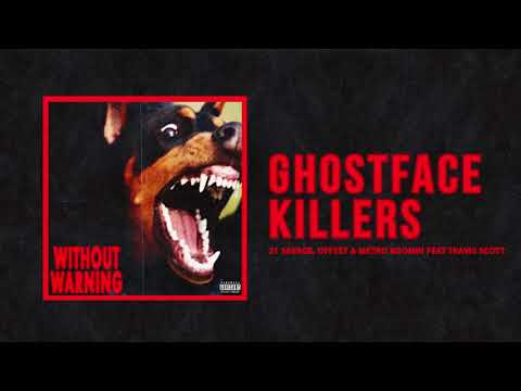 "Watch ""Ghostface Killers (ft. Travis Scott)"" on YouTube"