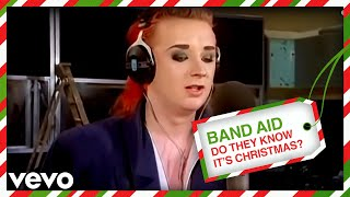 Band Aid (1984) - Do they know it's christmas