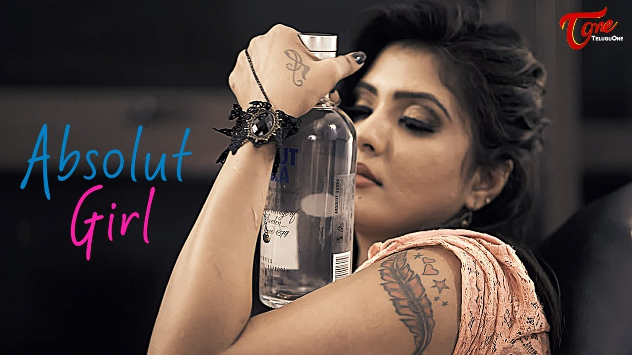 Absoult Girl Latest Telugu Short Film 2018