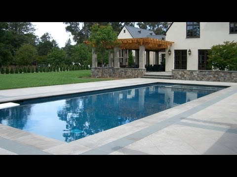Pool Coping and Patio Stone Materials -- Maiden Stone Inc.