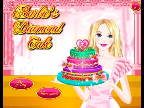barbie wedding game free