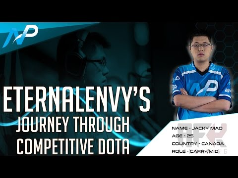 Player Perspective  EternalEnvy