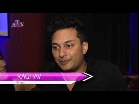 THIS IS BOLLYWOOD w/ RAGHAV Live Performance | CINEMA | Toronto