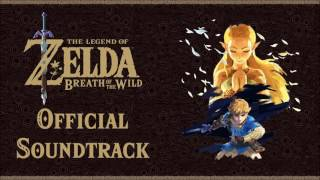 Stone Talus Battle Theme - The Legend of Zelda - Breath of the Wild