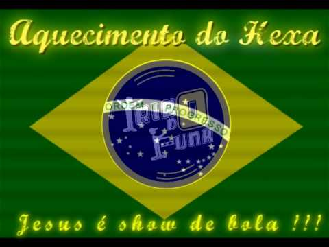 Baixar Tribo do Funk - Aquecimento do HEXA.wmv