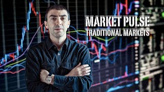 Market Pulse - Stock Market Swings with the Tax Bill