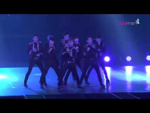 130706 Super Junior Singapore Super Show 5   'Mr  Simple'