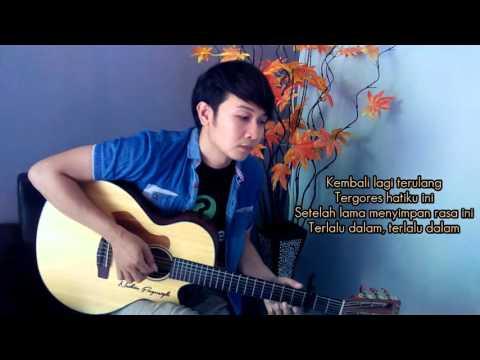 (Geisha) Sementara Sendiri (OST.SINGLE) - Nathan Fingerstyle | Guitar Cover