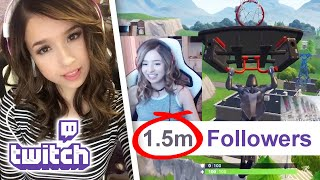 I Make A Living Playing Video Games (feat. Pokimane)