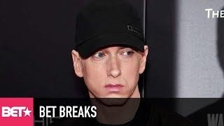 Is Eminem's New Album Finished?