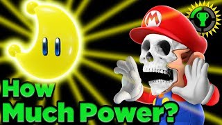 Game Theory: Mario Odyssey's Big LIE.. Power Moons have NO POWER!