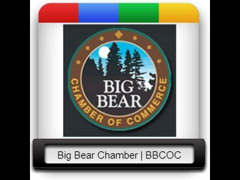 #BBCOC 1-31-14 Big Bear Chamber (909) 866-4607