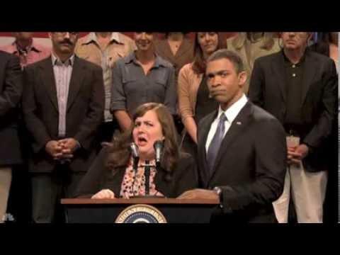 Saturday Night Live Mocks ObamaCare