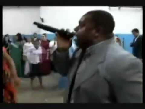 Baixar Pastores dançando ao som do Funk AAAAAAH, LEK, LEK, LEK, LEK, Passinho do volante