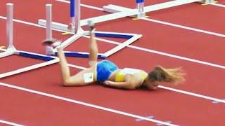 Las situaciones más embarazosas del atletismo II