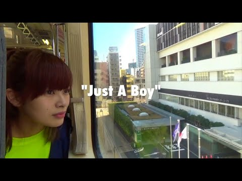 LONGMAN NEW ALBUM『Just A Boy』トレーラー映像