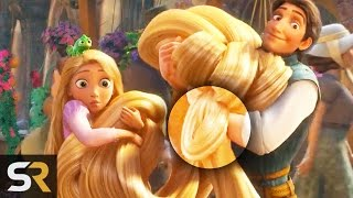 10 Secrets About Disney Princesses That Will Blow Your Mind