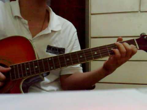 David Tao  陶喆 1030的飞机场 吉他弹唱 guitar playing