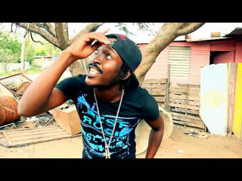 Black Ryno - Courage (OFFICIAL VIDEO) Popcaan Diss JAN 2013
