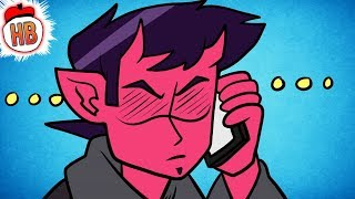 WEIRDEST PHONE CALLS WE EVER GOT #2   Dolan True Stories