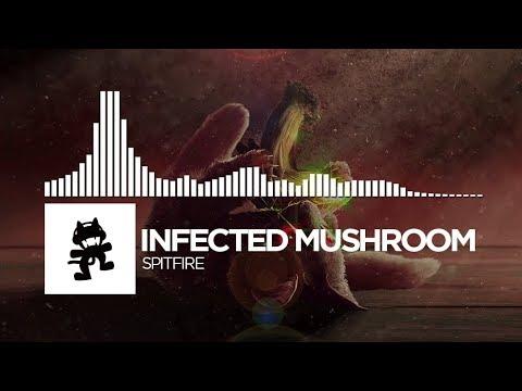 Infected Mushroom - Spitfire [Monstercat Release]