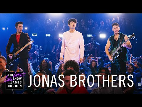 Jonas Brothers: Sucker