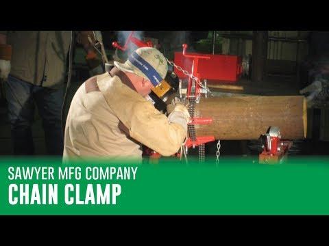 Sawyer Chain Clamp.mp4
