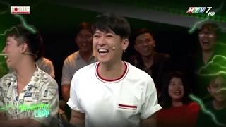 Nhanh Như Chớp Tập 4: Teaser (28/04./2018)