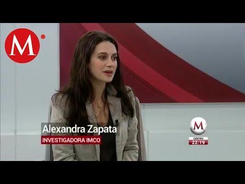 AMLO se reúne con la Conago / Alexandra Zapata