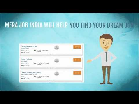 Searching for a DreamJob?