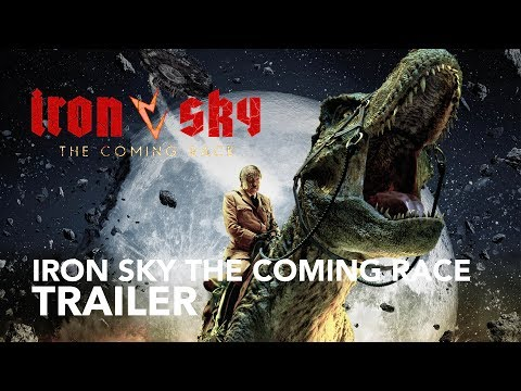 Iron Sky: The Coming Race'