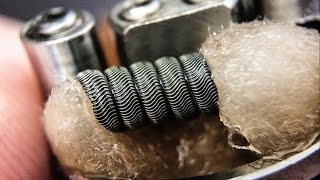 Alien Wire build tutorial