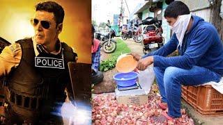 Akshay Kumar's 'Sooryavanshi' co-star sells vegetables to ..