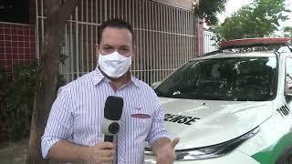 Suíço é encontrado morto, amarrado e amordaçado em flat no Papicu   Jornal da Cidade
