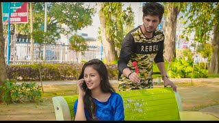 Tu Pyar Hai Kisi Aur Ka | New Version | Very Heart Touching Love Story | Romantic Song | Cover Song