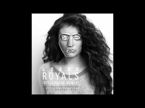 Baixar Lorde - Royals (Disclosure Remix) - re-recorded by Slowtime Beats