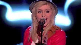 Beth McCarthy performs 'Sexy And I Know It' | The Voice UK - BBC