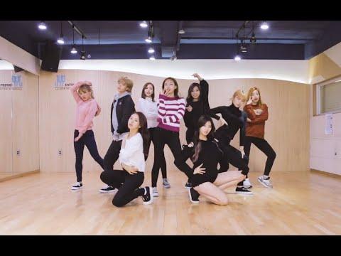 TWICE DANCE BREAK (Like Ooh ahh,Cheer up,TT,Knock Knock,Me gustas tu....)