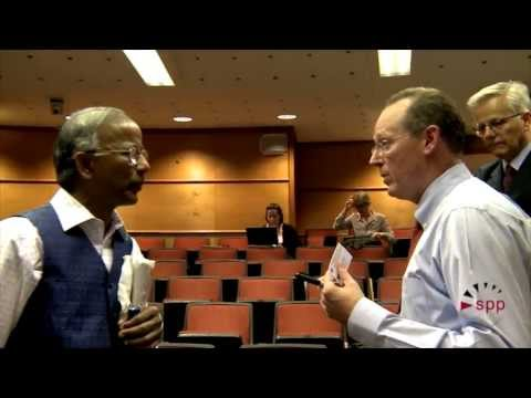 Paul Farmer Speaks Candidly About Foreign Aid - YouTube
