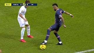 Neymar vs Marseille (13/09/2020) | HD 1080i