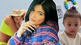 Kylie Jenner ADMITS She Wants More Babies Post Breakup With Travis Scott!