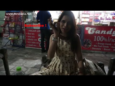 Mrs India 2017